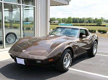 1978 Chevrolet Corvette for sale 100759011