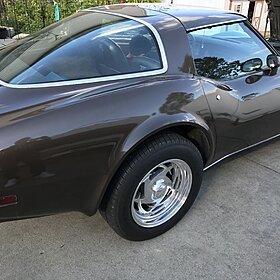 1978 Chevrolet Corvette Coupe for sale 100855457