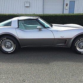 1978 Chevrolet Corvette Coupe for sale 100856934
