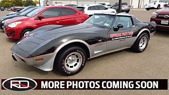 1978 Chevrolet Corvette for sale 100817662