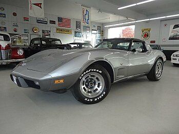 1978 Chevrolet Corvette for sale 100831698