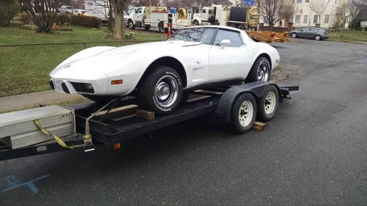1978 Chevrolet Corvette for sale 100851560