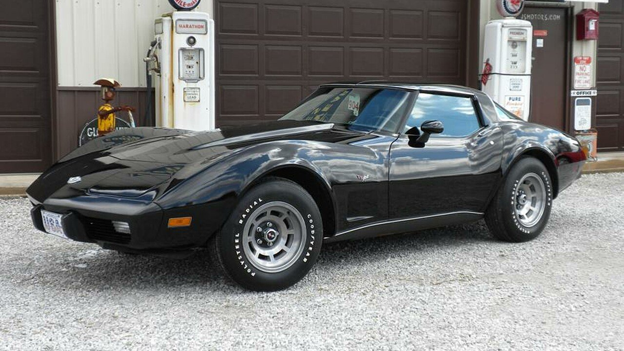 1978 Chevrolet Corvette for sale 100855205