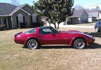 1978 Chevrolet Corvette for sale 100855735