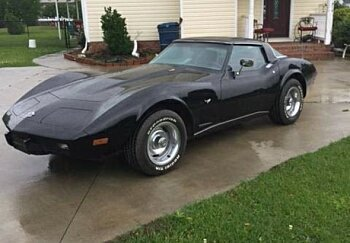 1978 Chevrolet Corvette for sale 100877317