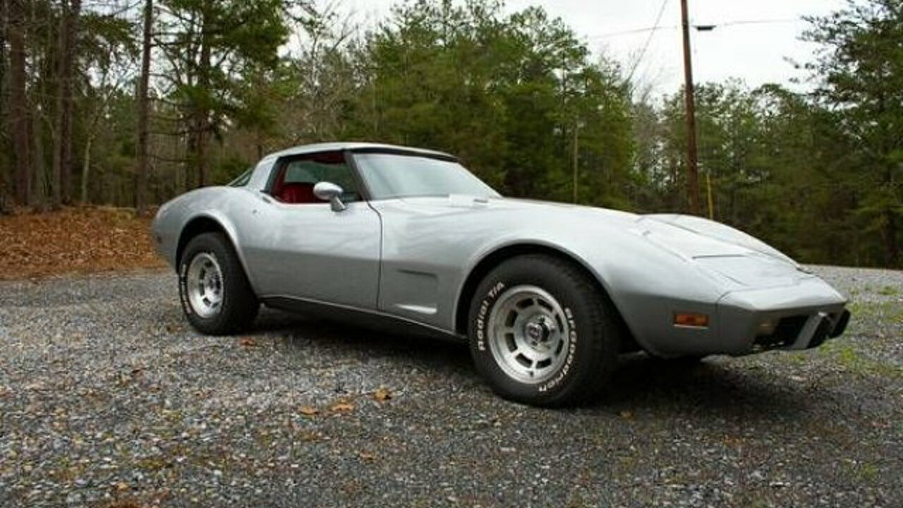 1978 Chevrolet Corvette for sale 100970944