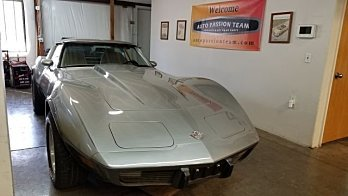 1978 Chevrolet Corvette for sale 100981373