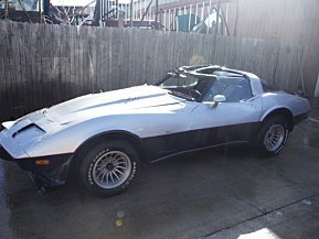 1978 Chevrolet Corvette for sale 100292219