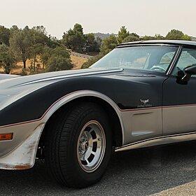 1978 Chevrolet Corvette for sale 100779731