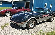 1978 Chevrolet Corvette for sale 100780022