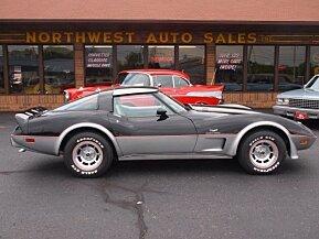1978 Chevrolet Corvette for sale 100780276