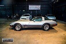 1978 Chevrolet Corvette for sale 100799341