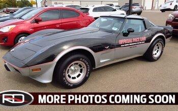 1978 Chevrolet Corvette for sale 100817662