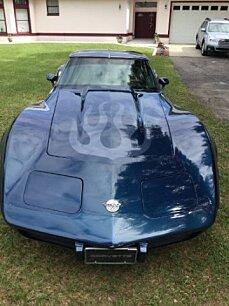 1978 Chevrolet Corvette for sale 100829743