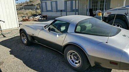 1978 Chevrolet Corvette for sale 100829825
