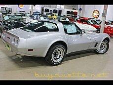 1978 Chevrolet Corvette for sale 100851824
