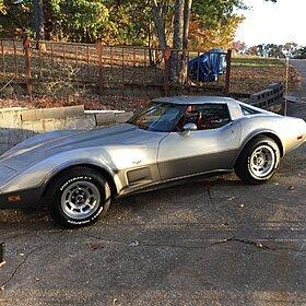 1978 Chevrolet Corvette for sale 100852751