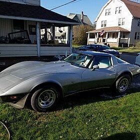 1978 Chevrolet Corvette for sale 100877142