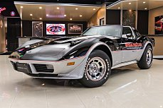 1978 Chevrolet Corvette for sale 100878298