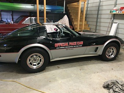 1978 Chevrolet Corvette for sale 100879672