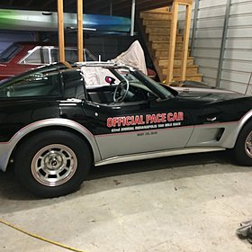 1978 Chevrolet Corvette for sale 100879672