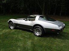 1978 Chevrolet Corvette for sale 100892857