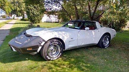 1978 Chevrolet Corvette for sale 100912440