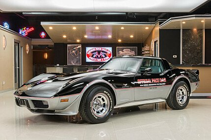 1978 Chevrolet Corvette for sale 100928855