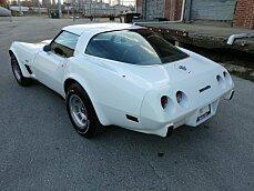 1978 Chevrolet Corvette for sale 100931443
