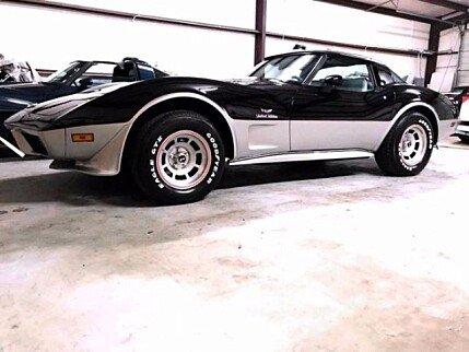 1978 Chevrolet Corvette for sale 100931640