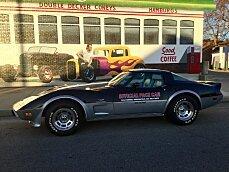 1978 Chevrolet Corvette for sale 100940215