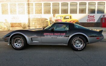 1978 Chevrolet Corvette for sale 100940215