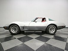 1978 Chevrolet Corvette for sale 100947698