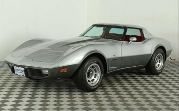 1978 Chevrolet Corvette for sale 100967537
