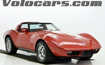 1978 Chevrolet Corvette for sale 100969061