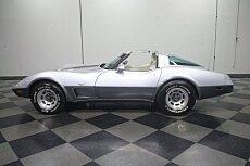 1978 Chevrolet Corvette for sale 100975854