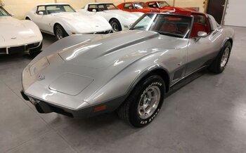 1978 Chevrolet Corvette for sale 100980555