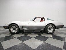1978 Chevrolet Corvette for sale 100980863