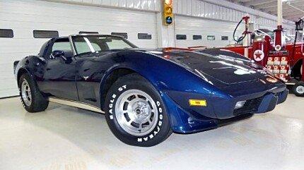 1978 Chevrolet Corvette for sale 100988576