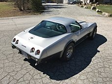 1978 Chevrolet Corvette for sale 100995226