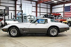 1978 Chevrolet Corvette for sale 100995918