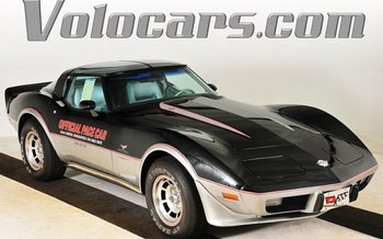 1978 Chevrolet Corvette for sale 101000138