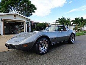 1978 Chevrolet Corvette for sale 101002590