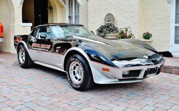 1978 Chevrolet Corvette for sale 101009552