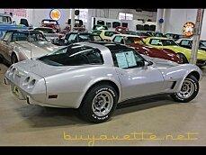1978 Chevrolet Corvette for sale 101014770
