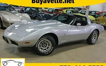 1978 Chevrolet Corvette for sale 101014770