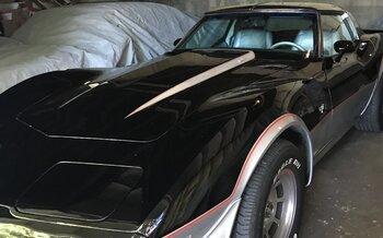1978 Chevrolet Corvette for sale 101017292