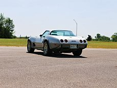 1978 Chevrolet Corvette for sale 101017833