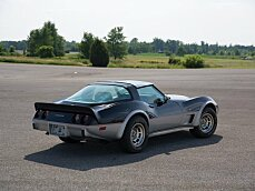 1978 Chevrolet Corvette for sale 101018721
