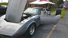 1978 Chevrolet Corvette for sale 101021203